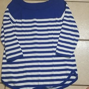 🌺🌻🌺 5 for 20Gorgeous womens royal blue sweater